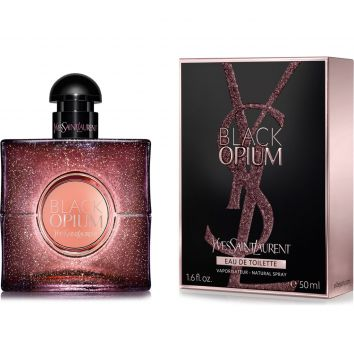 Perfume Black Opium Glow 50ml Yves Saint Laurent