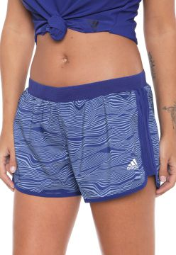 Short adidas Performance M10 W Azul adidas Performance