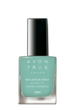 Esmalte True Color feminino Verde True Color