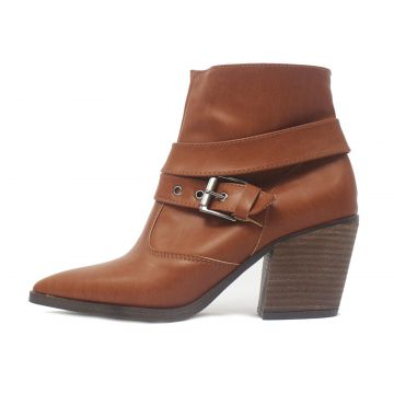Bota Damannu Shoes Colbie Terracota Damannu Shoes