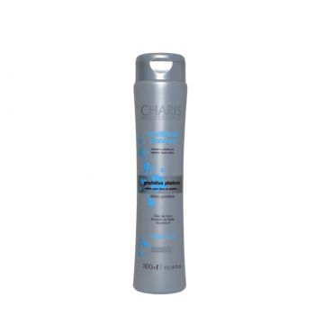 Charis Platinum Condicionador 300ml Charis