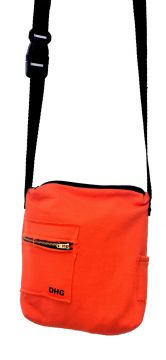 Bolsa DHG Clothing Colors Laranja DHG Clothing