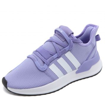 Tênis adidas Originals Upath Run W Roxo adidas Originals