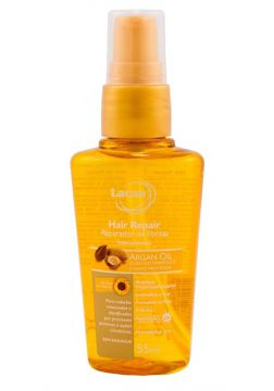 Lacan Hair Repair - Reparador de Pontas Argan Oil 55ml Laca