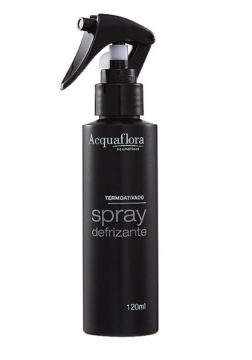 Acquaflora Spray Defrizante Termoativo 120ml Acquaflora