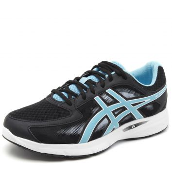 Tênis Asics Gel-Transition Preto Asics