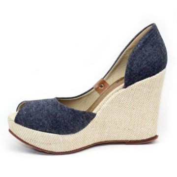 Sapato Barth Shoes Noite Jeans Barth Shoes