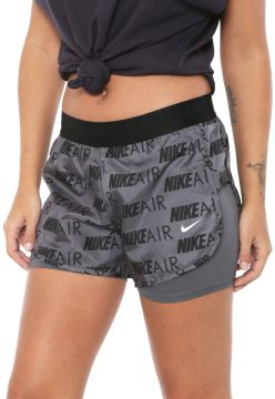 Short Nike Air Cinza Nike