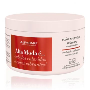 Alta Moda Color Protection Máscara Condicionadora 300g Alta