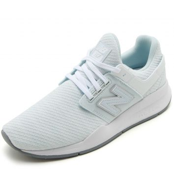 Tênis New Balance 247 - Th - Ws247Th Azul New Balance