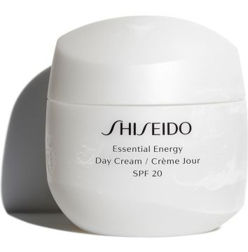 Anti Idade Essential Energy Day FPS20 Shiseido