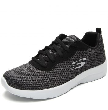 Tênis Skechers Performance Dynamight 2.0-Quick Co Preto Ske