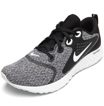 Tênis Nike Run React Preto Nike