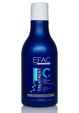 Leave-in Termoativado Antifrizz EFAC Premium Treatment - 30