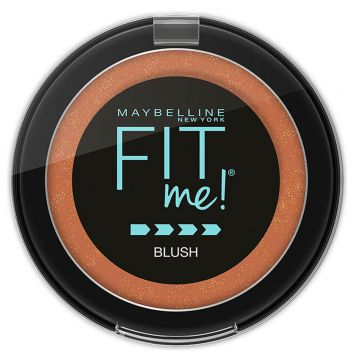 Blush Maybelline Fit Me Bronze Maybelline