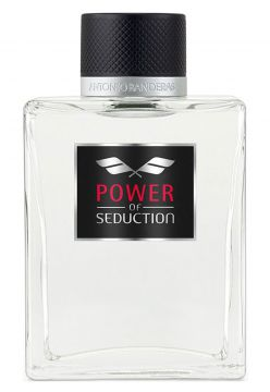 Perfume Antonio Banderas Power Of Seduction 200ml Antonio B