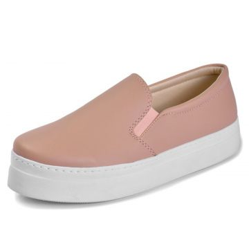 Tenis Casual Charlotte Shoes Rose Charlotte Shoes