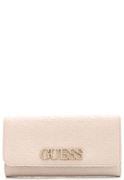 Carteira Guess Relevo Nude Guess
