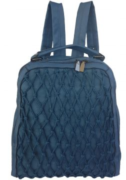 Mochila Bag Dreams Catarina Azul Bag dreams