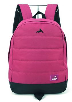 Mochila de Costas Adventteam Vinho MS45660AV-VI Adventeam
