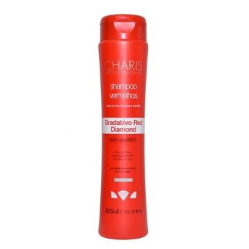 Charis Red Diamond Shampoo 300ml Charis