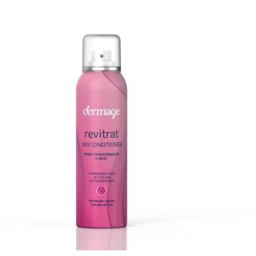 Dermage Revitrat Dry Conditioner 150ml Dermage