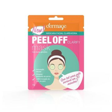 Dermage Pell Off Clarify Mask 10g Dermage