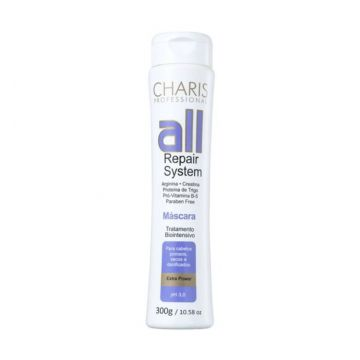 Charis Máscara All Repair System 300ml Charis