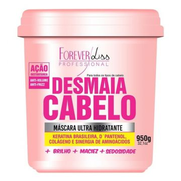 Forever Liss Desmaia Cabelo 950g Forever Liss