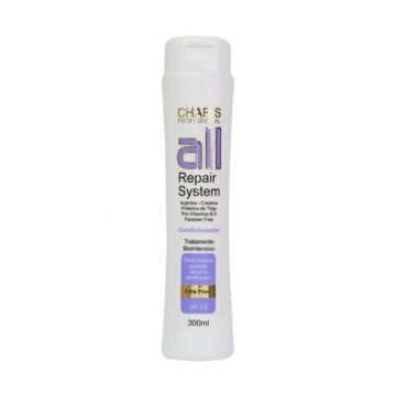 Charis Condicionador All Repair System 300ml Charis