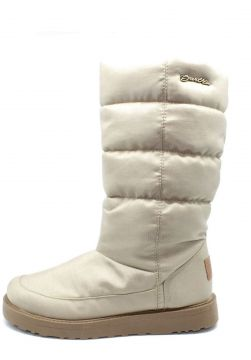 Bota Barth Shoes Snow Bege Barth Shoes