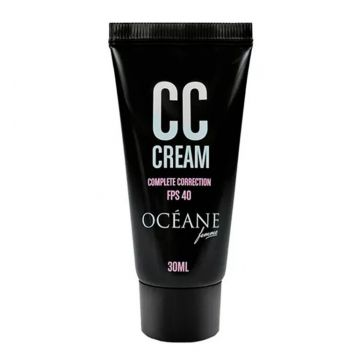 Oceane CC Cream Complete Correction FPS40 30ml Oceane