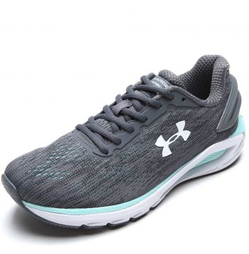 Tênis Under Armour Ua Charge Cinza Under Armour