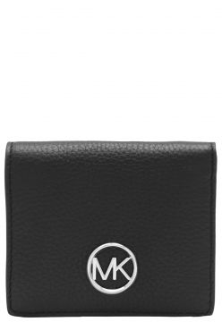 Carteira Michael Kors Carryall Card Case Preto Michael Kors