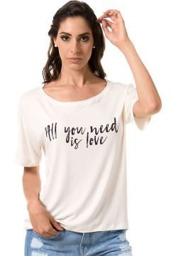 T-shirt All You Bloom Need Is Love Bloom
