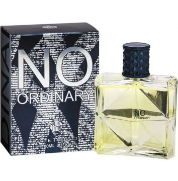 Perfume No Ordinary Real Time Coscentra 100ml Coscentra