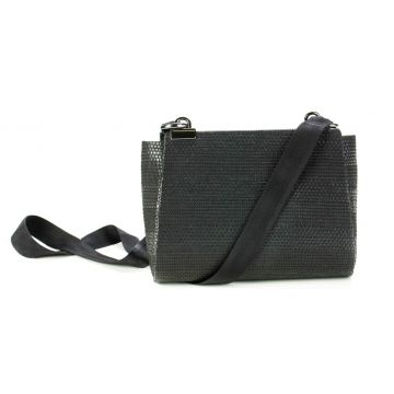 Clutch Palha Black Basic A Clutch