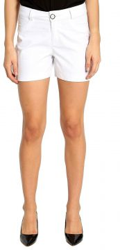 Short Energia Fashion Branco Energia