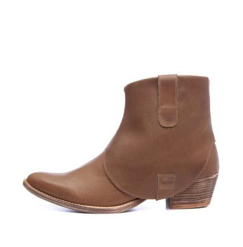 Bota Elite Country Leroy Caramelo Elite Country