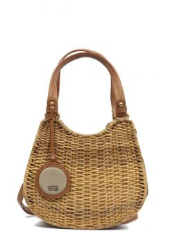 Bolsa Equipage Confraria (AR9804) Bege Equipage