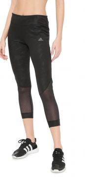 Legging adidas Performance Own The Run W Preta adidas Perfo