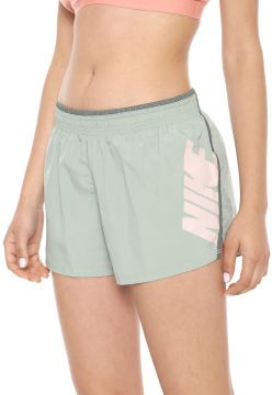 Short Nike Rebel Gx Verde Nike