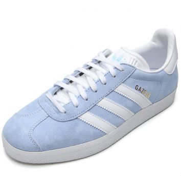Tênis adidas Originals Gazelle W Azul adidas Originals
