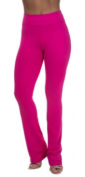 Calça Legging Miss Blessed Bailarina Rosa Miss Blessed