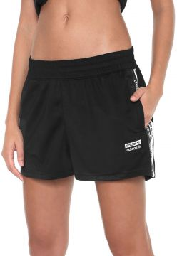 Short adidas Originals Tape Preto adidas Originals