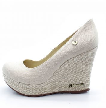 Sapato Barth Shoes Land Bege Barth Shoes