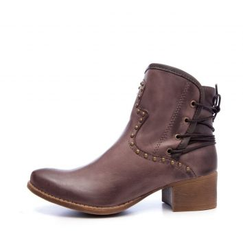 Bota Elite Country Clint Café Elite Country