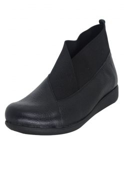 Bota Arrive Fashion Marcia Preto Arrive Fashion