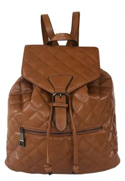 Mochila Bag Dreams Ferrara Caramelo Bag dreams