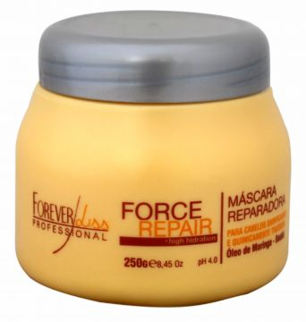 Máscara Reparadora Forever Liss Force Repair 250g Forever L
